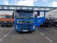 Volvo FM9. Volvo FM-Truck (6х2; D9; 2009 г. в. ), 9 364куб. см., 1 000кг. Под заказ