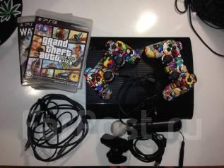 Sony PlayStation 3 Super Slim