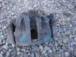 Суппорт тормозной. Hyundai Grace, JU018543 Двигатель D4BXJ