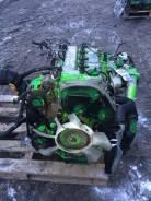 Двигатель в сборе. Kia Sorento Двигатели: D4CB, D4CBAENG