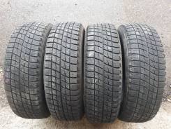 Bridgestone. Зимние, без шипов, 2014 год, 20%, 4 шт