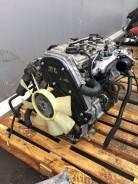 Двигатель D4CB Hyundai Porter 2.5 126 л. с. euro 4 / Kia Bongo