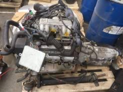 Двигатель 1UZ-FE в сборе