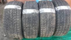 Bridgestone Blizzak DM-V1. Зимние, без шипов, 2012 год, 30%, 4 шт