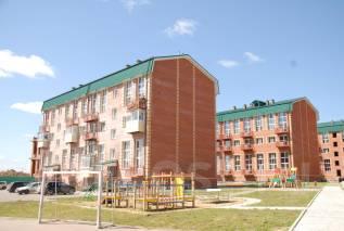2-комнатная, Гаражная. Железнодорожный, агентство, 62кв.м.