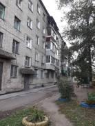 3-комнатная, улица Шмаковская 34. Индустриальный, агентство, 59кв.м.