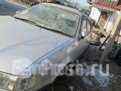 Дверь левая передняя задняя на Toyota Sprinter Carib AE114 AE115 AE11