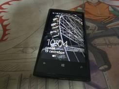 Nokia Lumia 920. Б/у, 32 Гб, Черный, 4G LTE