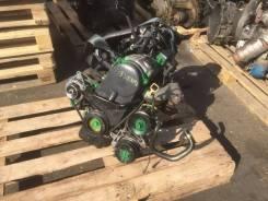Двигатель A08S3 Daewoo Matiz / Chevrolet Spark 0.8 52 л. с.