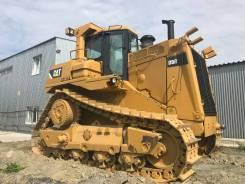 Caterpillar D9R. , 18 000куб. см., 48 784,00кг.