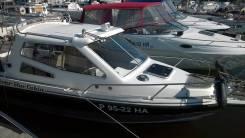 Silver Eagle. 2009 год год, длина 6,50м., двигатель стационарный, 120,00л.с., дизель
