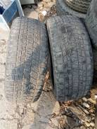 Bridgestone Blizzak. Всесезонные, 2014 год, 30%, 4 шт