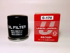 С-170 фильтр маслянный Japan