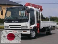 Isuzu Forward. , 8 200куб. см., 5 000кг., 4x2. Под заказ