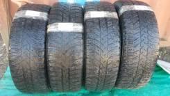 Bridgestone Ice Cruiser 5000. Зимние, шипованные, 2006 год, 60%, 4 шт