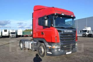 Scania G420. Продается тягач 2011 года, 11 700куб. см., 4x2