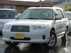 Subaru Forester. автомат, 4wd, 2.0, бензин, б/п, нет птс. Под заказ