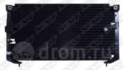 Радиатор кондиционера. Toyota Carina, AT210, AT211, AT212, CT210, CT211, CT215, CT216, ST215 Toyota Corona, AT210, AT211, CT210, CT211, CT215, CT216...