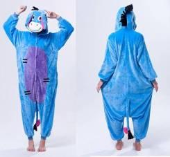 Пижамы–кигуруми. 40-48