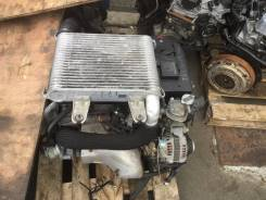 Двигатель в сборе. Kia Carnival Hyundai Terracan Двигатель J3
