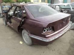 Бампер. BMW 3-Series, E36/4, E36/3, E36/2C, E36/2, E36/5 Двигатели: M41D17, M43B16, M50B25, M52B28, M43B18, M50B20, M52B20, M51D25, M40B18, M52B25, M4...