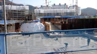 Работа в Южной Корее на стройках. Отправка паром и авиа