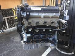 Двигатель S6D Kia Spectra 1.6 101л. с. Новый с завода