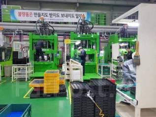 Работа на заводах в Южной Корее. Отправка паром и авиа