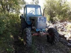 ЛТЗ Т-40АМ. Продам трактор Т-40, 40 л.с.