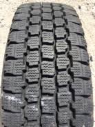 Bridgestone Blizzak W965. Зимние, без шипов, 2007 год, 5%, 1 шт