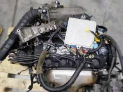 Двигатель в сборе. Honda: Accord, Avancier, Odyssey, Civic, Shuttle Двигатели: F23A, F23A1, F23A2, F23A3, F23A5, F23A6, F23A7, F23A8, F23A9