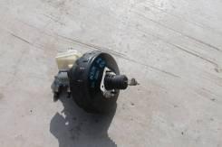 Вакуумный усилитель тормозов. Mercedes-Benz M-Class, W163