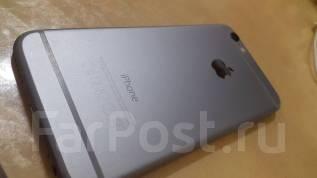Apple iPhone 6. Б/у, 64 Гб, Серый, 4G LTE