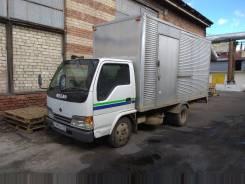Nissan Atlas. Продам грузовик , 4 675куб. см., 3 000кг., 4x2