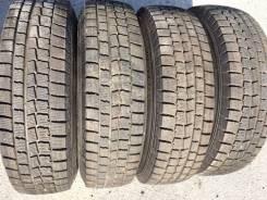 "Dunlop Winter Maxx TS-01 175/80/14 на дисках Toyota. 5.5x14"" 5x114.30"