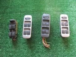 Блок управления стеклоподъемниками. Suzuki Wagon R, CT21S, CT51S, CV21S, CV51S, MC11S, MC12S, MC21, MC21S, MC22S, MH21S, MH22S, MH23S Suzuki Swift, HT...