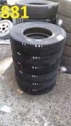 Dunlop SP LT 01. Зимние, без шипов, 10%, 5 шт