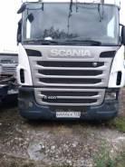 Scania G400LA. Грузовой тягач седельный Sсаniа G400, 13 000куб. см., 20 000кг.