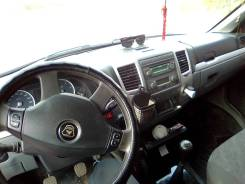 ГАЗ ГАЗель. Газель грузовик, 2 400куб. см., 1 500кг.