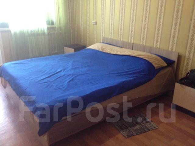 2-комнатная, улица Сысоева 17. Индустриальный, 55кв.м.