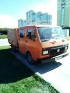 Volkswagen LT 28. Продаётся грузовичок WV, 2 400куб. см., 1 000кг., 4x2
