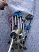 Тросик переключения мкпп. Mitsubishi Colt, Z27A, Z27AG