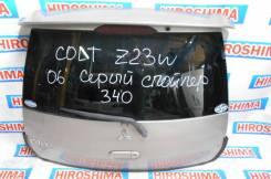 Дверь багажника. Mitsubishi Colt Plus, Z21A, Z22A, Z23A, Z24A Mitsubishi Colt, Z21A, Z22A, Z23A, Z24A Двигатели: 4A90, 4A91. Под заказ