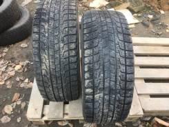 Bridgestone ST30. Зимние, без шипов, 2011 год, 40%, 2 шт