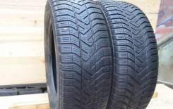 Pirelli Winter SnowControl III. зимние, 2014 год, б/у, износ 10%
