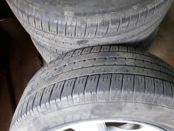 Bridgestone Dueler H/L. Летние, 10%, 4 шт