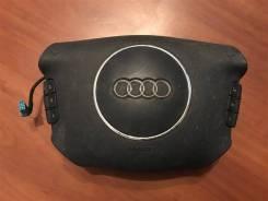 Подушка безопасности в руль Audi A4