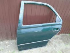 Дверь боковая. Toyota Vista Ardeo, SV55, SV55G