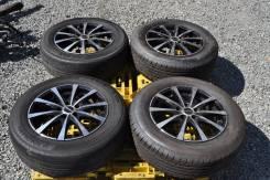 """Комплект дисков R15, 5*100, с резиной, для Subaru Impreza. x15"""" 5x100.00"""