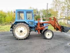 МТЗ 82. Продам трактор , 80 л.с.